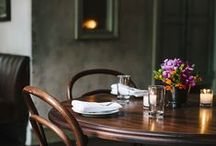 Dining room / by Carrie Kane