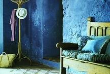 MAISONS de REVE... / de l'espace, de la lumière, du soleil, du frais dedans l'été, des petits coins chaleureux pour l'hiver, un jardin, une terrasse, la mer pas loin, des amis, l'apéro ..... huuuuum / by Marianne Gassier