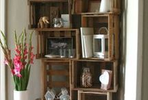 DIY Decor Tips / by Drummond House Plans