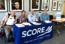 SCORE in the News / by SCORE Association