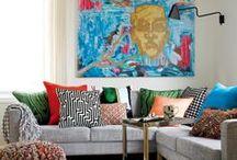 Colour Splash / by Drummond House Plans