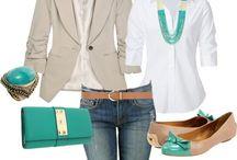My Fashion Style / by Ruth Luke