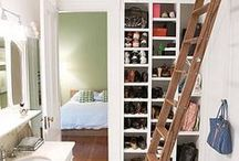 Built-ins / by Drummond House Plans