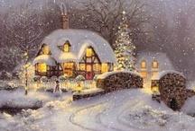 christmas  / by Karen Cooper