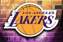 LA Lakers / by Ana Parada