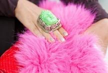 mode - VIE en PINK !!!   / by Marianne Gassier