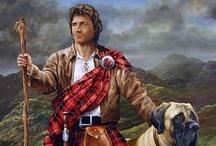 Scottish / by Lady Lou