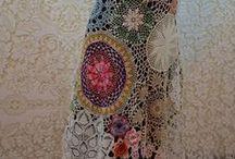 crochet / by Jenny Hearn