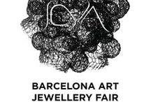 JOYA 2014 / WILL BE AT A NEW PLACE ! JOYA: Barcelona Art Jewellery Fair 2014 Place: Santa Monica Arts Centre  (Barcelona, Spain) 09.Oct.2014 - 11.Oct.2014 deadline: 30.Apr.2014 website: http://www.joyabarcelona.com/en/index.php  A selection curated by Wolfgang Löshe, Reinhold Ludwig, Marina Elenskaya, Pilar Garrigosa, Yannick Mur, Piotr Rybaczek, Anthony Chevallier and Paulo Ribeiro / by Marianne Gassier