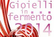 GIOIELLI in FERMENTO / http://gioiellinfermento.com/ / by Marianne Gassier