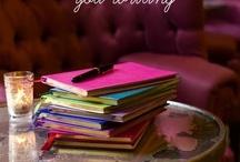 Journaling Inspiration / by Julie Harnisch