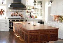 Kitchen/Pantry / by Valda Svalbe