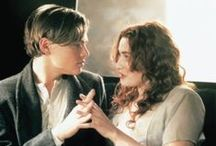 Titanic / Where I share my love for Jack and Rose <3 / by Rachel Brandon
