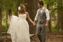 Wedding Photo Inspiration  / by Rachel Brandon