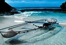 Boat & Sail / by Coastal Angler Magazine