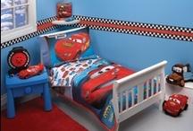 boys bedroom / by holly lock