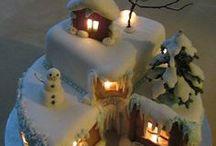 Cakes,tartas expectaculares. / by Arantxa Arzak