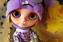 Dolls!!!!!!!!!!!! / by Mayte Echeverria