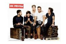 One Direction ❁ /   / by Destiny  ❁
