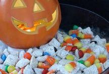 Halloween / by wendy shambley