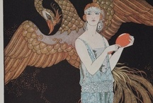 1920's Garments / by Kay Peebles