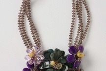 Beaded Jewelry / by Kathy Truluck