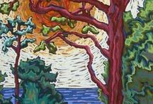 Art Projects / Cool things to create / by Karen Thurmer
