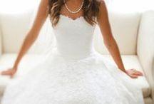 Wedding.....Some Day :) / by Lauren Akey