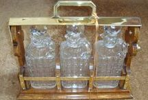 Antique & Vintage Glass / by Gemstones Simphony