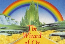 The Wizard Of Oz / by Patti Frederick