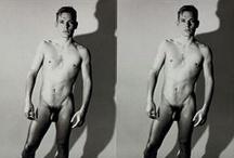 Andy Warhol's Great Nudes / by Jeffrey Wiener