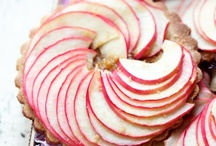 Füd: Apple Anything / Nothing like apples and pumpkins anything spells Fall weather, food and holiday meals is upon us to me. / by Auntie Stacey