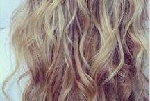 Hair / by Melissa Mincher
