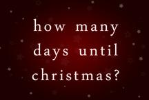 Christmas / by Bekah Malan Howell
