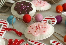 Christmas: Make / Cute DIY things I'd like to make as gifts for Christmas / by Auntie Stacey