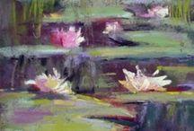 Paintings  / by Katherine Krug