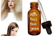 DIY: Body Beautiful / Great spa treatments, hair tips and skin products to make and use in your home as you have a bit of time here and there. Spas are great, but costly and take too much time to book and visit. I don't bother anymore. / by Auntie Stacey