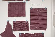leather / by Naomi Gun Jewelry