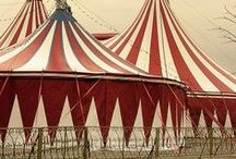 Big Top / by Kim Goodwin