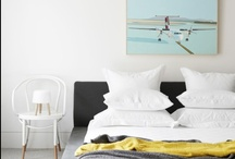 home inspiration. / by Mango Ink