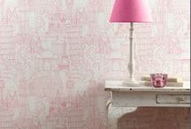 Hallie's Room Ideas / Ideas for my daughter, Hallie, grown up room. / by Michelle 'Russell' Forst