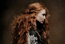 coily / Curly hair me / by Ashley Wornell