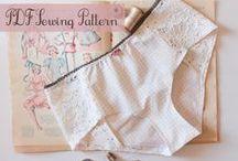 Sew Fabulous / by Sara Greenway