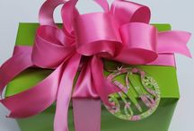 Gift Wrapped / by Michaele Dobson