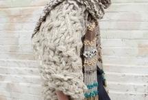 Knit - Click clack / Knitting / by Patsy Spitta