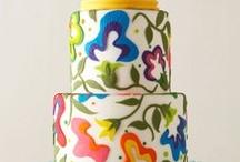CAKE :D / by Sophie Bélanger