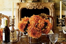 Tablescapes and Eventing / by Teresa Williams