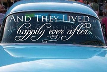 Happily Ever After Parties / by Michaele Dobson