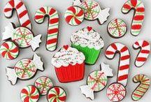Christmas / Christmas stuff / by Nicole Clifton
