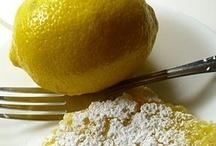 Lemons Yeah Lemons!!! / by Mary Flint Vandenabeele